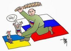 Putin warrior