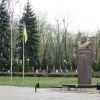 Зажурилась Україна — така її доля!