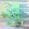 Схема поражения Краматорска в результате обстрела 10 февраля 2015